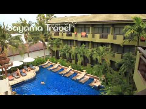 PHUKET ISLAND VIEW HOTEL  ТАИЛАНД