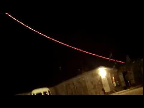 CRAM shooting at IDF, Mortars, Rockets
