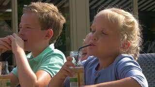 Landal Rabbit Hill | Video Bungalowpark | Nieuw Milligen, Gelderland