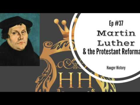 protestant reformation martin luther essay Read protestant reformation free essay and over 88,000 other research documents protestant reformation the protestant reformation began as a movement by one monk to.