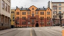 Huoneistokeskus asuntoesittelyvideo: Aurakatu 20, 20100 Turku