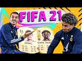 IS ADAMA TRAORE HAPPY THIS YEAR? | WOLVES PLAYERS REACT TO FIFA 21 RATINGS!