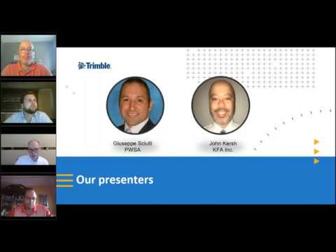 Modernizing Capital Program Processes Webinar