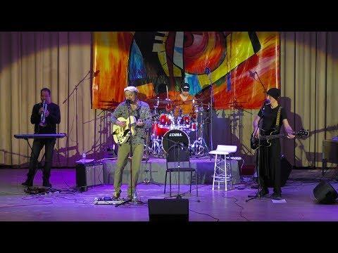 Группа «Джин-Тоник» в Климовске (Live) 2019