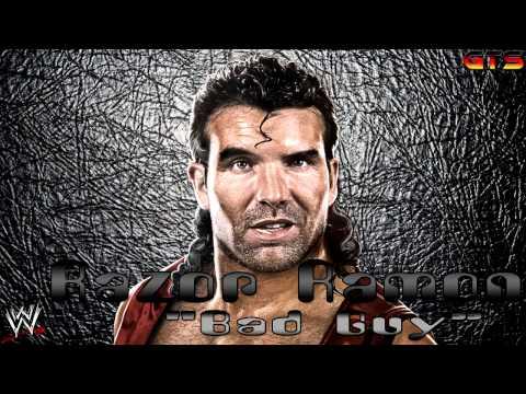 1992: Razor Ramon - WWE Theme Song -