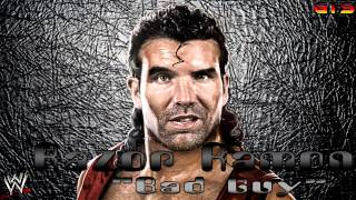 "1992: Razor Ramon - WWE Theme Song - ""Bad Guy"" [Download] [HD]"