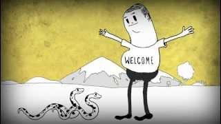 值得省思的動畫-人類是地球最大的危機 thumbnail