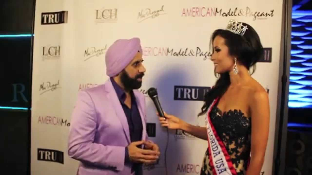 897dc1b37c1 Mac Duggal Red Carpet Interview - YouTube