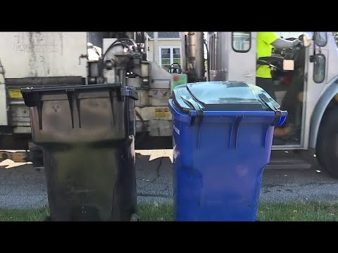 High recycling contamination in Cleveland costs city its contract; Cuyahoga County not at risk