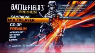 Battlefield 3 Premium ( Inhalte )