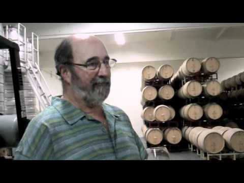 Papapietro Perry Winery: Ben Papapietro and how he...