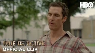 True Detective Season 1: Episode #6 Clip - Your Fault (HBO)