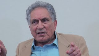 Withdrawal of Attention Is Not the Same Thing as Focusing of Attention | Ishwar Puri