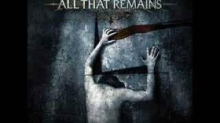 Watch All That Remains Whispers i Hear You video