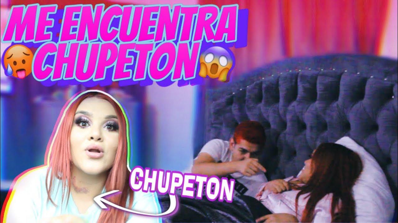 Mi esposo me descubre chupete de mi amante (Lo abandone) Broma Venganza - Diana Estrada 😈