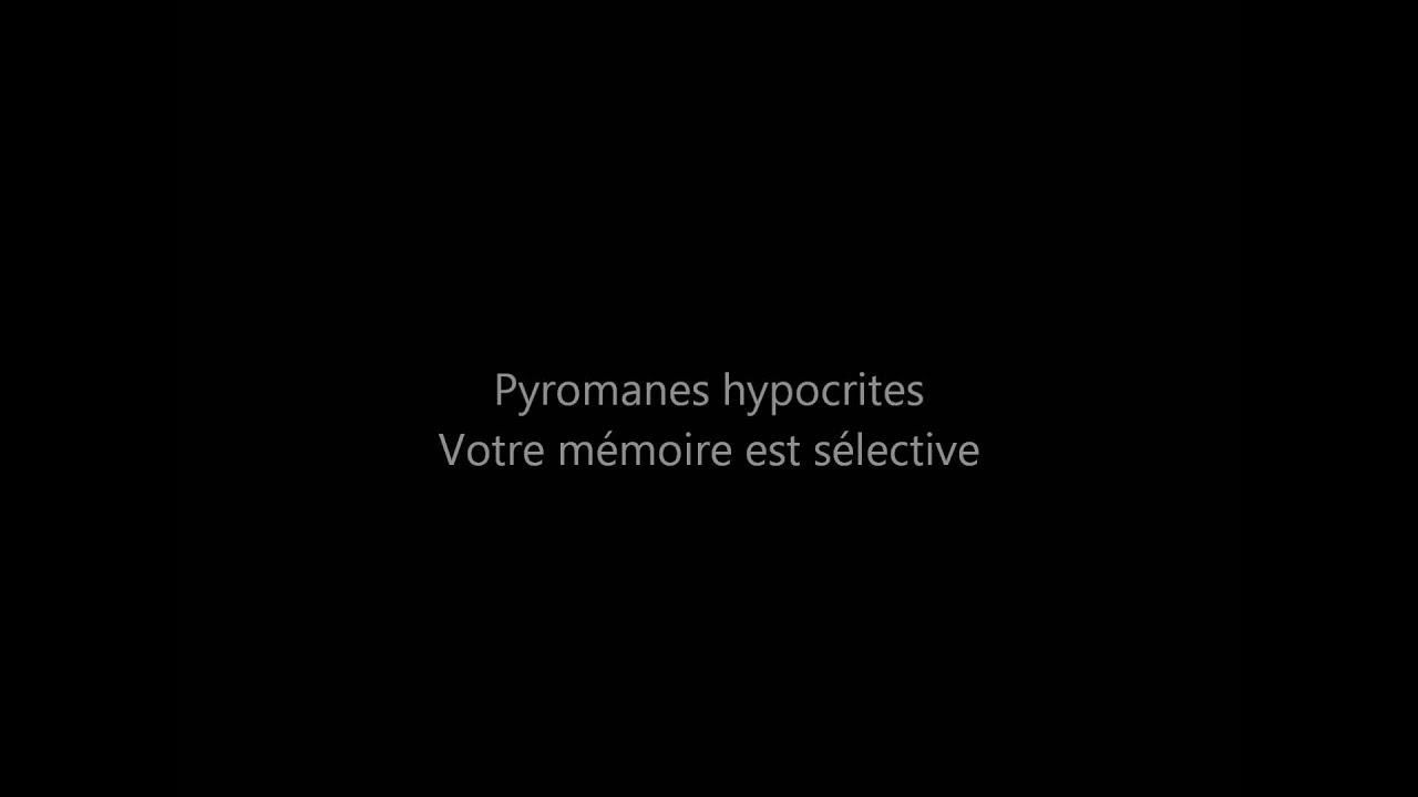 kery james lettre a la republique paroles Kery James   Lettre à La République   Lyrics   HD   YouTube kery james lettre a la republique paroles