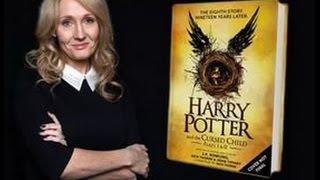Обзор: Гарри Поттер и Проклятое Дитя.