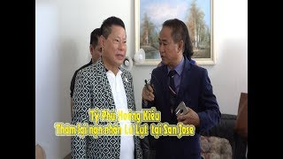 Download lagu Ty Phu Hoang Kieu tham lai nan nhan Lu Lut @ San Jose