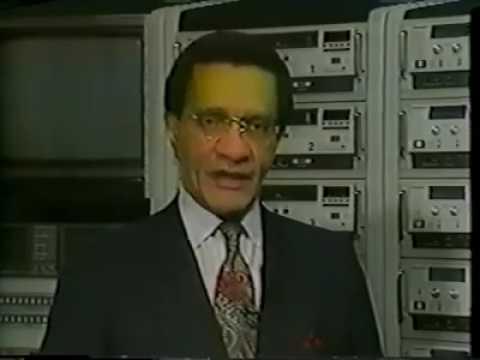 The Genetics Debate: 1974 Dr. Francis Cress Welsing vs. Dr. William Shockley