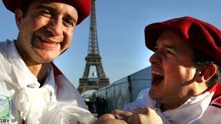 французский язык: Top 10 типично русских ошибок произношения