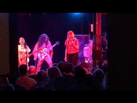 Deerhoof & Jenn Wasner -