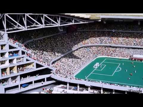 LEGO™ Allianz Arena, Legoland Deutschland