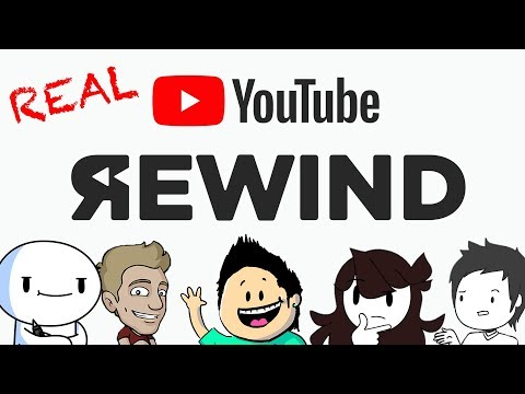Artist Youtube Rewind 2018 | Youtube Rewind but it's ACTUALLY GOOD!