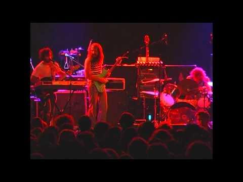Insane Drummer 'Hella' live band at Nokia 'imaginary friends'
