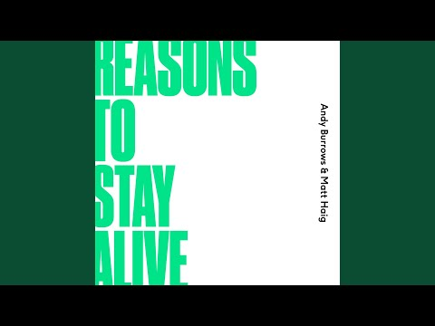 Reasons To Stay Alive Mp3