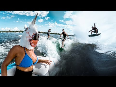 GoPro: Summer in The USA