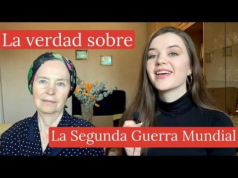 LA VERDAD SOBRE LA SEGUNDA GUERRA MUNDIAL (1941-1945) parte 1