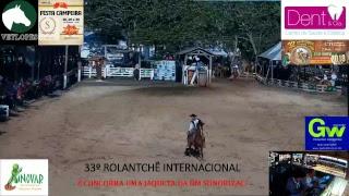 33° ROLANTCHÊ INTERNACIONAL
