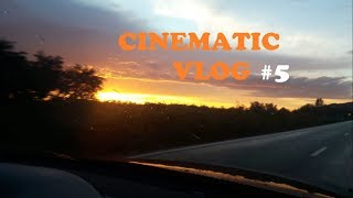 THE GREAT OUTDOORS - Short Cinematic Video Vlog #5