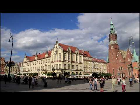 Poland 2017 - short video HD