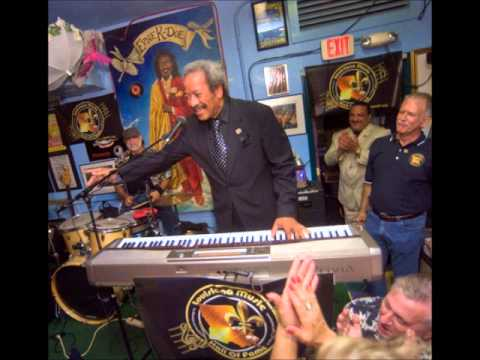 Allen Toussaint-Wild Sounds of New Orealns