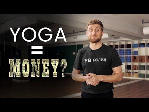 how-to-make-more-money-as-a-yoga-teacher