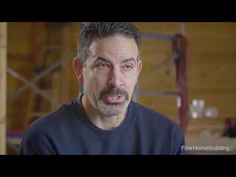Why I Build #4 - Tom Cardillo, Master Plumber