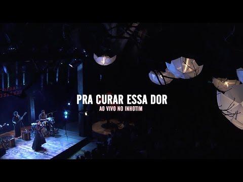 Fernanda Takai - Pra Curar Essa Dor (Heal The Pain) (Ao Vivo)