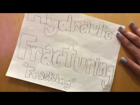 HS345 Fracking Group 15