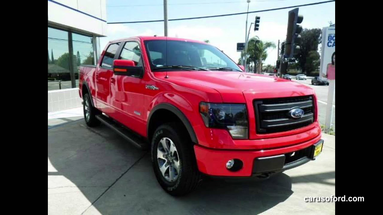 Caruso Ford Long Beach >> 2014 Ford F 150 For Sale Long Beach Ca Caruso Ford