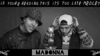 Download Drake - If You're Reading This Its Too Late Medley - HIXMF MP3 song and Music Video