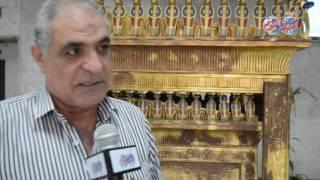 أحمد الراوي : 350 قطعة اثرية من المضبوطات بمعرض