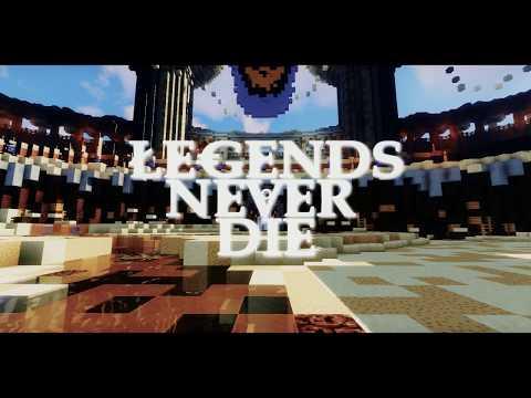 "PvP Duo Montage   ""Legends Never Die""   Pulga & NicoPr0"