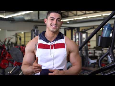 Muscle Building Fitness Motivation
