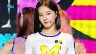 MOMOLAND - BAAM [Show! Music Core Ep 596]