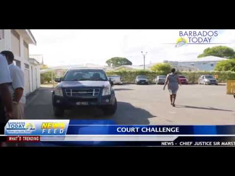 BARBADOS TODAY EVENING UPDATE - May 18, 2018