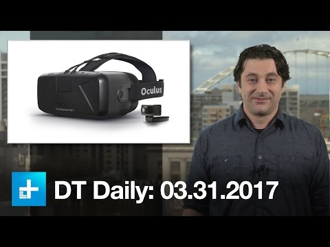 Oculus Rift founder Palmer Luckey parts with Facebook after rocky tenure