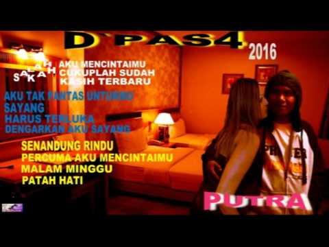 D`Pas4 FULL ALBUM ~ TERBARU ~