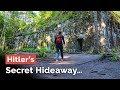 The Wolf's Lair, Hitler's Secret Hideaway...