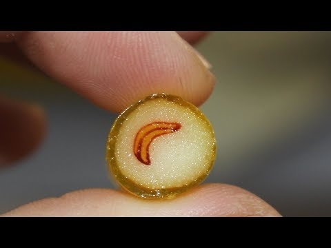 Victorian Banana Candy or why does banana candy typically not taste like bananas?
